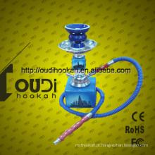 Al fakher cachimbo de água por atacado hookah khalil mamoon vidro cachimbo