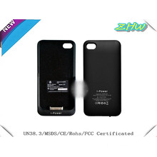 2200mAh Portable Charger with High Capacity for iPhone