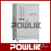 Dbw/SBW-50kVA Series High Power Compensation Single / Three Phase Voltage Stabilizer