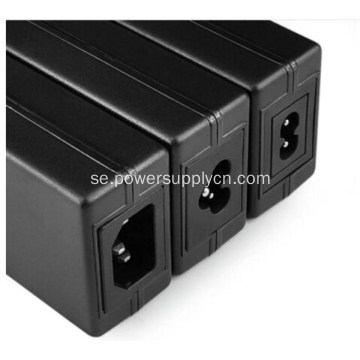 International Desktop Switching Power Adapter