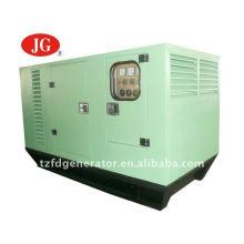 Schalldichte Aggregate von 15 kW bis 1000 kW