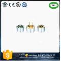 Omnidirectional Electret Condenser Microphone (FBELE)