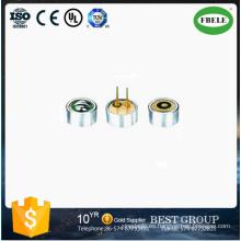 Micrófono de condensador electreto omnidireccional (FBELE)
