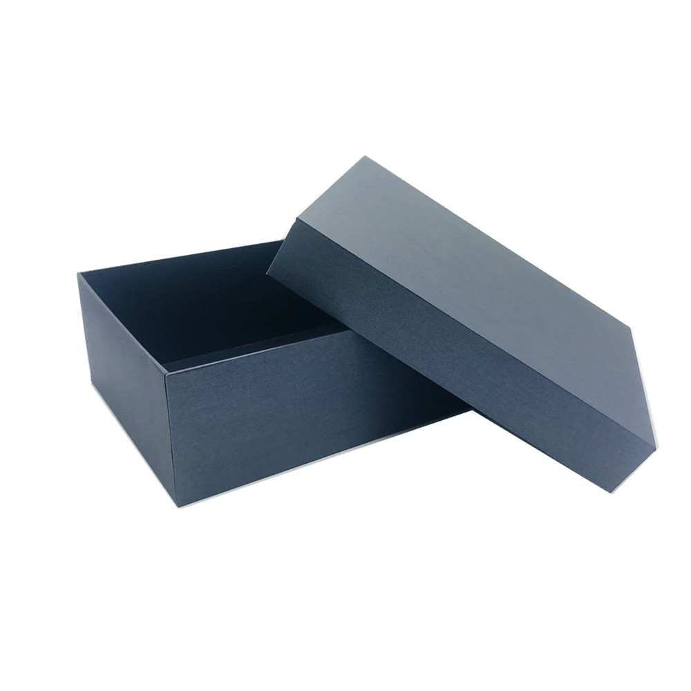 Collapsible Rigid Box