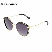 2018 últimos modelos gafas de sol últimas gafas de sol para mujer