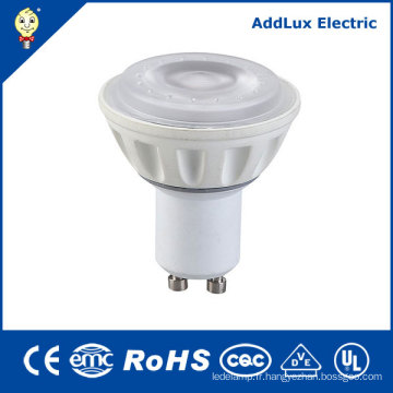 Lampe Spotlight 220V AC 5W COB Gu5.3 LED
