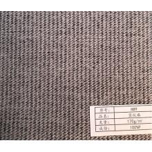 Tissu tissé par OEM de sofa de Liene de meubles de salon