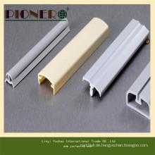 Plastikprofile PVC Möbel Kante Dekorative Möbel Trim