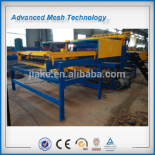 Máquinas de soldar de malha de arame de aço para construção usando Anping fornecedores