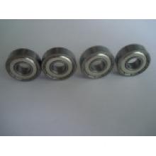 High Precision Deep Groove Ball Bearings Chrome Steel 16008