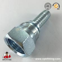 Hydraulische Schlauchverschraubung / Adapter / Verbindungsstück / Rohrverschraubung 26711.26711-T
