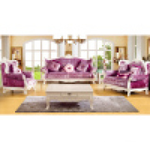 Sofa Set / Living Room Sofa with Wooden Sofa Frame (992C)