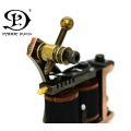 High Quality Paddy Irons Tattoo Machine Gun 10 wrap