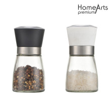 Black Hand Salt And Pepper Grinder