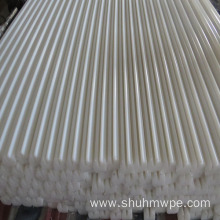 UHMWPE flow-line For Meat Industry
