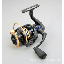Light Body Good Design Spinning Fishing Reel