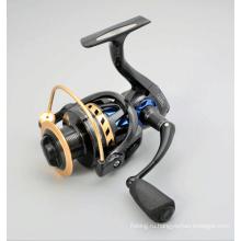 Легкий Корпус, Хороший Дизайн Спиннинг Рыболовная Катушка
