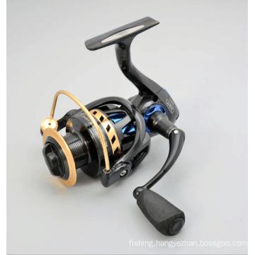 Light Body Good Design Spinning Fishing Reel