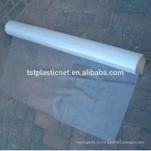Пластик мягкий твердость и ЧП Материал парниковых пленка etfe