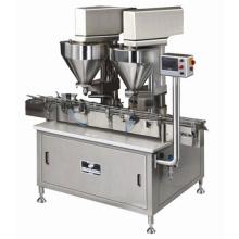 Semi-Automatic Powder Dosing Filling and Packing Machine Labeling Machinery