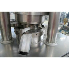 High Rate Power Single Rotary Tablet Compression Machine 60