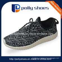 2016 Оптовая Мужская обувь Холст Спортивная обувь