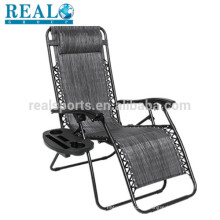 Zero Gravity Recliner Lounge Canvas Chairs Wholesale Black Zero Gravity Chair