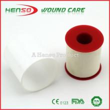 HENSO Adhesivo de algodón Yeso