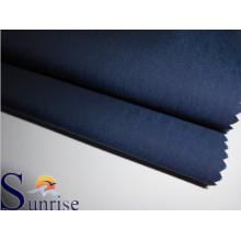 Tecido de sarja de algodão Nylon (SRSCN 037)