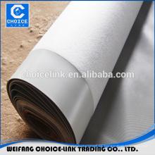 2.0mm PVC impermeable baratos materiales para techos