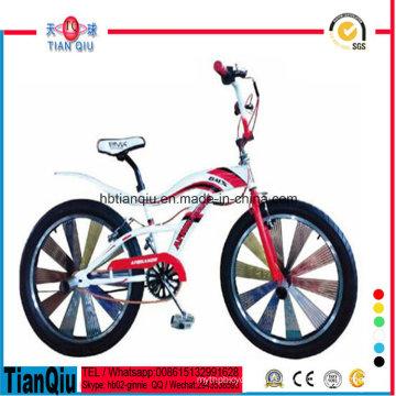 Neues Modell Freestyle BMX 16 20 24 26 Zoll Kinder Mini BMX Fahrrad / Zyklen für Ältere Jungen
