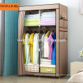 Closet Clothes organizer Wardrobe with door
