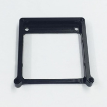 Custom CNC Machining Aluminium Calibration Bracket