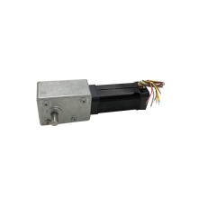 42mm Gear Reducer BLDC Gear Motor Can Be Customized