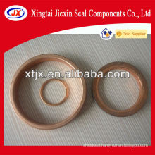 2017 China copper ring gasket price