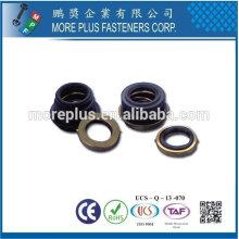 Sceau mécanique en acier inoxydable de Taiwan Joint scellant en silicone à base de fluoroélastomère