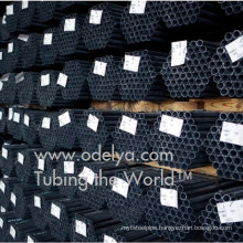 Steel Scaffolding Pipes