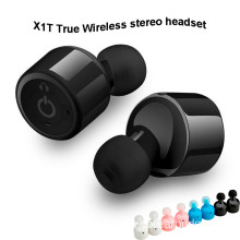 Hot Sale Mini Wireless Earbuds For Phone X1T