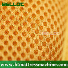 Tissu matériel de coussin de filament en plastique de haute qualité 3D