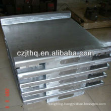 Kingtype Stainless Steel Platform Scale