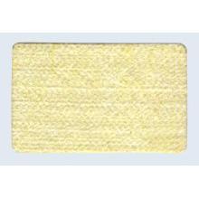 Feltro de agulha de filtro composto de fibra de vidro