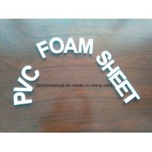 PVC Co-Extrusion Foam Sheet