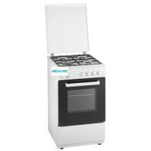 Etna Gas Stove with Oven 4 Burner