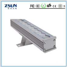Outdoor LED Lights IP65 DMX512 LED Wall Washer