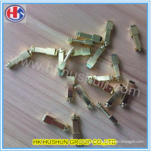 Wholesale Top Quanlity BS1363 Copper Pins Metal Pin (HS-BS-0001)
