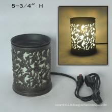 Réchauffeur de parfum en métal électrique - 15CE00882