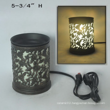 Electric Metal Fragrance Warmer - 15CE00882