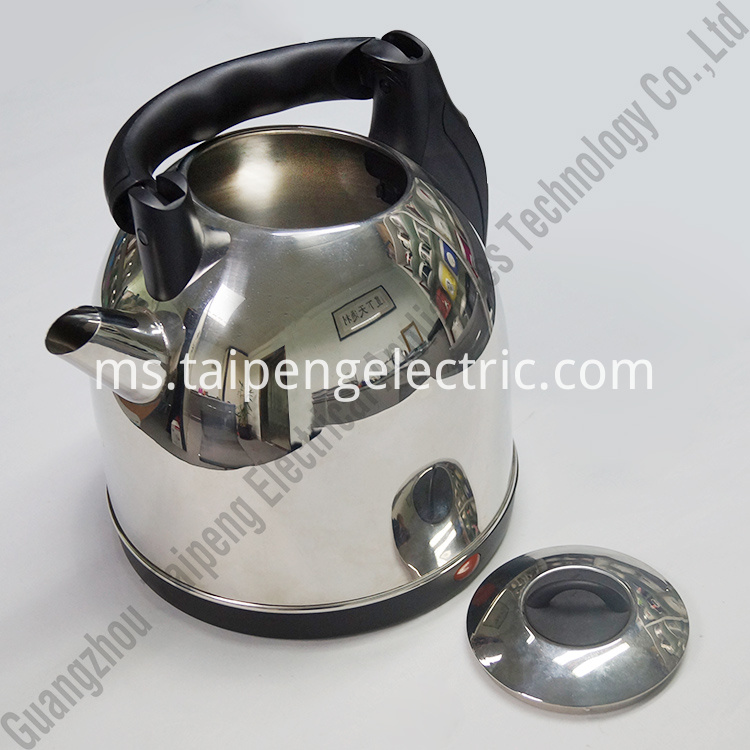 Water kettle parts