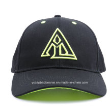 Hot Sale 3D Custom Baseball Cap