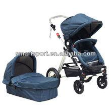 Luxo carrinho de bebê